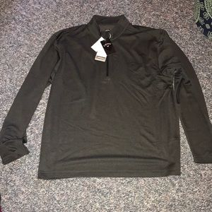 Callaway golf pullover NWT